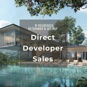 Ki-Residence- Direct-Developer-Sales